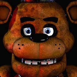 Play Five Nights at Teddy's