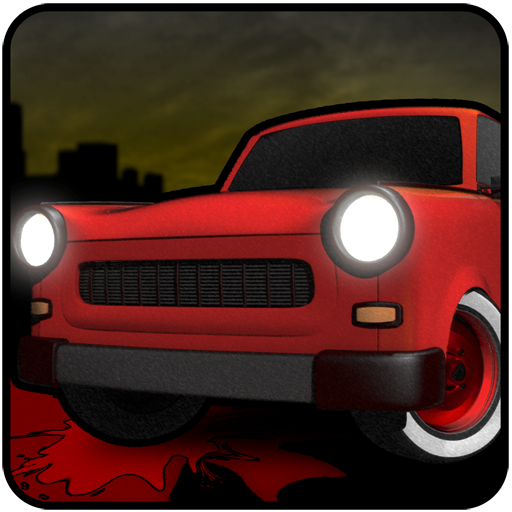 Play Trabi vs Zombies