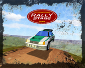 Play Rally Stage