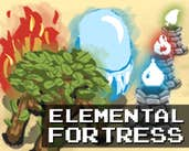 Play Elemental Fortress