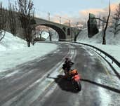 Play Winter Moto
