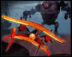 Play Sky Battles : Multiplayer