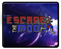 Play Escape OF Moon