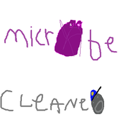 Play Microbes Cleaner