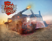 Play Zombie Derby
