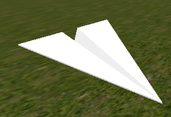Play Insane Paper Plane