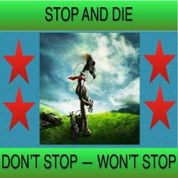 Play Do Not Stop Will Not Stop