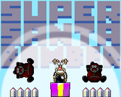 Play Super Santa Bomber