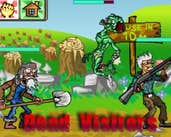 Play Dead Visitors