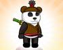 Play Ninja panda jump