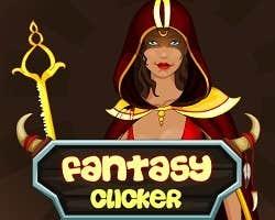 Play Fantasy Clicker