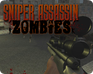 Play Sniper Assassin: Zombies