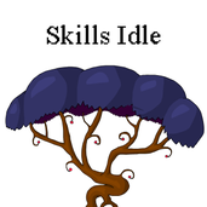 Play Skills Idle