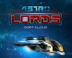 Play Astro Lords: Oort Cloud