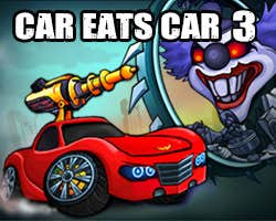 Play Car Eats Car 3