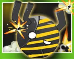 Play Die Robo alien Die!!