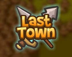 Play Last Town