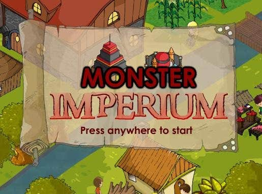 Play Monster Imperium