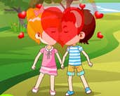Play Kissing Day