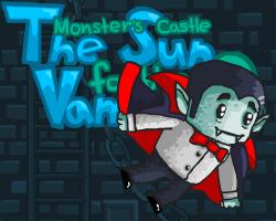 Play The Sun for the Vampire 2: Monster's Castle
