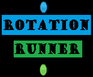 Play Rotation Runner