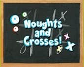 Play Noughts and Crosses 2PG