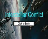 Play Interstellar Conflict
