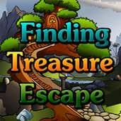 Play  Finding Treasure Escape