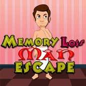 Play  Memory Loss Man Escape