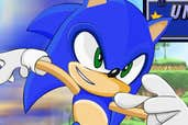 Play Sonic Underground Kingdom