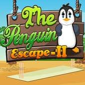 Play  Penguins Escape 2