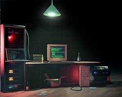 Play Hacker's Escape