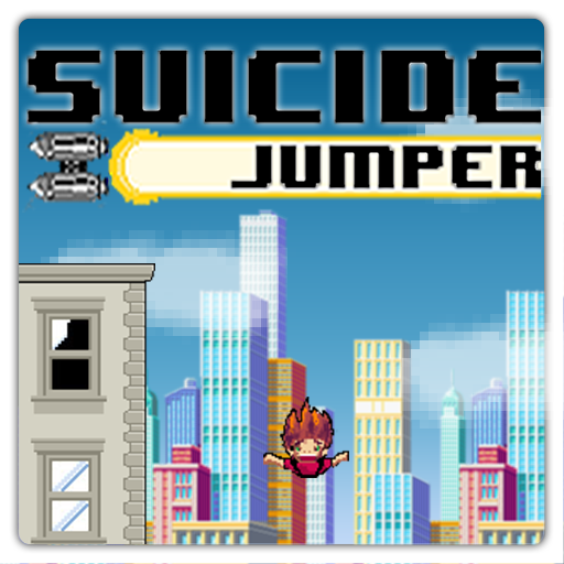 Play Suicide Jumper
