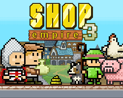 Play Shop Empire 3