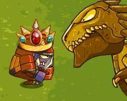 Play Monster King