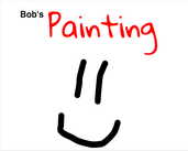 Play Bob's Painting