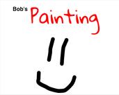 Play Bob's Painting