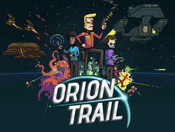 Play Orion Trail [PROTOTYPE]