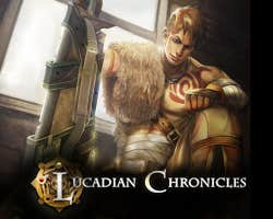Play Lucadian Chronicles