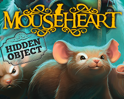 Play Hidden Object - Mouseheart