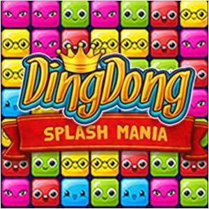 Play DingDong Splash Mania