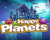 Play Happy Planets