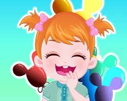 Play Lovely Princess Funny Copycat Disney