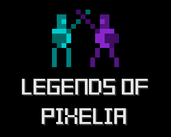 Play Legends of Pixelia