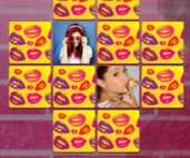 Play Ariana Grande Memory Game