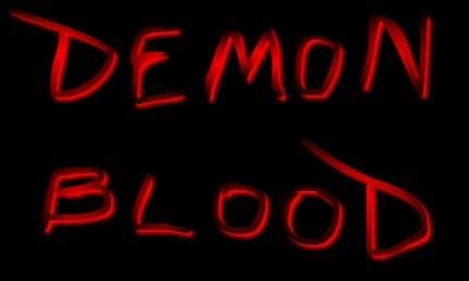 Play Demon Blood