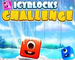 Play Icyblocks Challenge