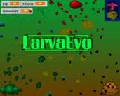 Play LarvaEvo