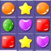 Play Jelly Candy Matches No Saga