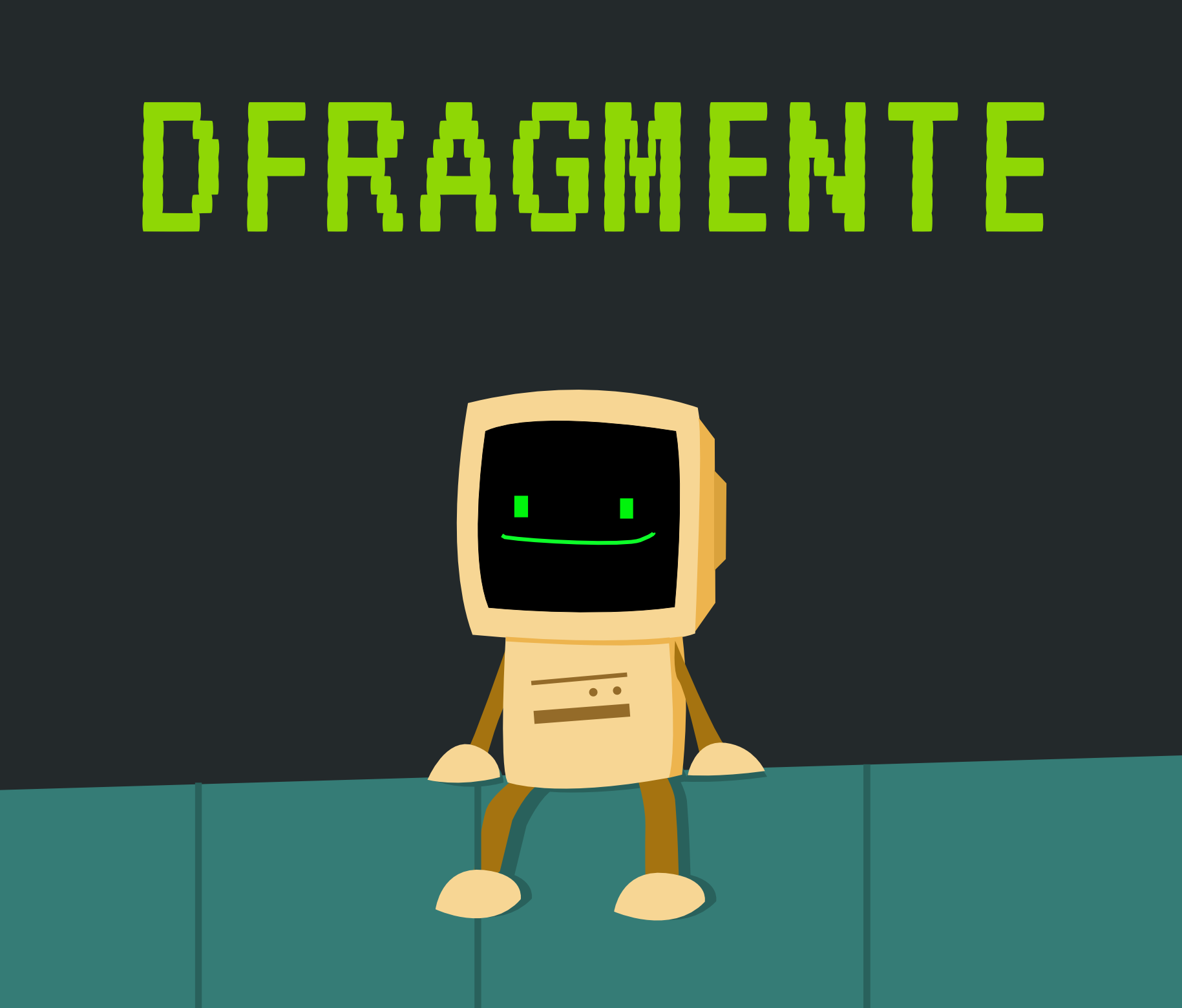 Play Dfragmente